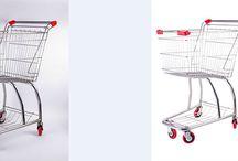 E-Commerce Photo Retouching