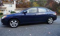 2009 Hyundai Elantra - $11,500 / Make:  Hyundai Model:  Elantra Year:  2009 Body Style:  Sedan Exterior Color: Blue Interior Color: Gray Doors: Four Door Vehicle Condition: Excellent   Phone:  516-456-7291   For More Info Visit: http://UnitedCarExchange.com/a1/2009-Hyundai-Elantra-573679086444