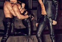 Hot Leather Guys