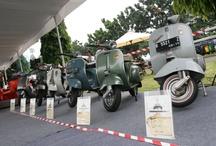 Festa di Famiglia - Celebration 67th Vespa / Parjo2 area- Parkir Timur Senayan, Jakarta