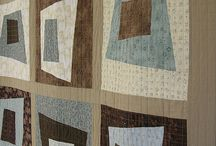 QUILTS ABSTRACT