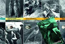 Dantes Reise auf den Läuterungsberg - das Brettspiel #purgatorio #dante