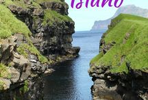 Travel Faroe Islands