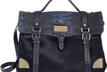 Bags, Purses Galore / by Leah Pangilinan