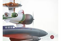 Disney's Planes / by Stacey Snyder-Null