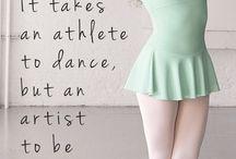 Ballett Love