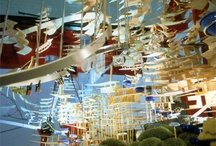 Sculpture/installation / by Betsy Rosenwald