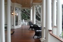 Porch/Verandah