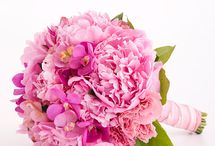 Flores / La flores un elemento imprescindible en la decoración de cualquier evento, y que no puede faltar el día de tu boda.