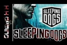 Sleeping Dogs Walkthrough / Sleeping Dogs Walkthrough