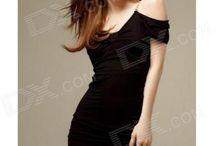 dx woman fashion