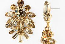i <3 earrings