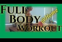 Full Body Workout Videos