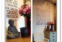 Stüdyo Prana - Tesvikiye / Nefes ve Yaşam Farkındalığı Merkezi  Nefes Eğitmeni: Duygu Keçecioğlu ( Transformational Breath Foundation- USA)