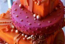 Wedding Cakes - Υπέροχες Τούρτες!
