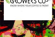 Growers Cup / Coffee and tea!