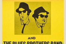 Blues / by Eddie Maloney
