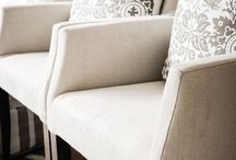 Interior / Chairs at Toy Black Interiors | Christy Strever Photography