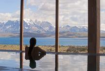 Resort Getaways / Explore Resorts across the world with Berger Paints.