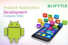 Mobile App Development Company / Select the best Mobile App Development Company. To know more information, visit: http://www.softtix.com/expertise/android-application-development.html
