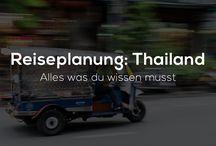 TRAVEL // THAILAND <3