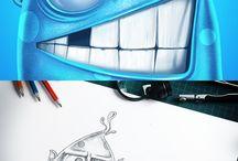 Creative Character/Mascot | F1 Digitals