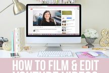 A YouTube guide for Bloggers