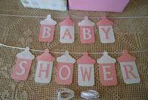 ideas baby shower