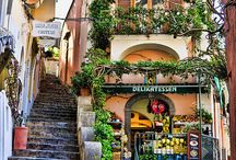 Amalfi Coast / Travel