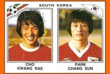 South Korea (1) CM1986