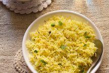 Rice Pulao Biryani