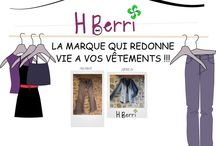 H berri