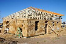 Přírodní stavitelství