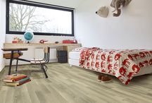 Vitality Laminate Floors