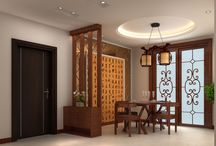Dining Partition