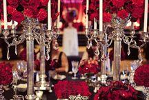Goth weddings