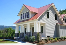 Home Exterior / Chattanooga TN homes for sale. Click here to see more http://www.blackcreekmtn.com