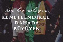 Takımım Galatasaray