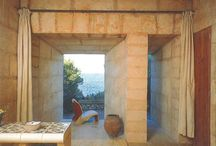Nooks and Niches