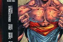 Comics and Graphic Novels Download / Lots of great comics and graphic novels in various genre