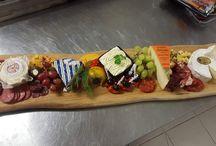 Kaasplanken / Bertils Catering