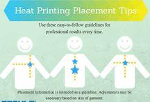 heat printing