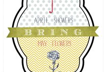 Spring / by Emily Hayes