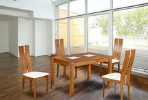 Pour un dîner vraiment parfait / Découvrez nos offres spéciales sur une sélection de tables et de chaises à prix exceptionnels ! Pour un dîner vraiment parfait, équipez-vous sur vente-unique.com et mettez en plein la vue à vos amis !
