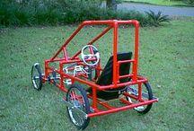 Sepeda Pancal dan Eliktrik (Modifikasi)