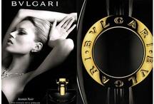 Bvlgari Parfums / Het Italiaanse Bvlgari is van origine een juwelier en producent van luxe goederen. Het merk heeft in eerste instantie naam gemaakt met geweldige en stijlvolle sieraden. Tegenwoordig is het luxe merk ook bekend om haar diverse productlijnen, waaronder horloges, handtassen, parfums en accessoires