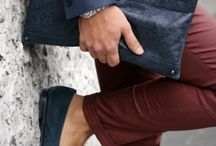 Men's outfits