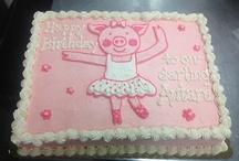 Cakes / Deliciousness