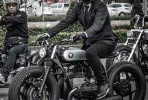 dandy motos