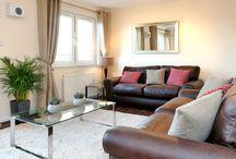 Aberdeen Serviced Apartments